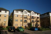 Flat to rent in Annfield Gardens...