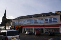 2 bedroom Flat to rent in Barnton Street, Stirling...