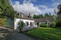 5 bed Detached property for sale in Glen Road, Torwood...