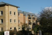 Flat to rent in The Woodlands, Stirling...