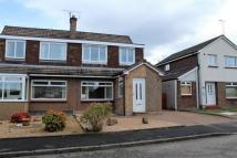 3 bed semi detached home to rent in  39 Parkdyke, Stirling...