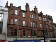 Flat in   Port Street, Stirling...