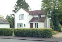 4 bedroom Detached home in Main Street, Buchlyvie...