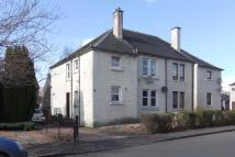 Ground Flat to rent in Sprotwell Terrace, Alloa...
