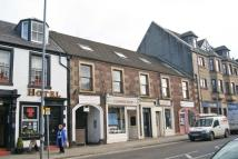 3 bed Flat in Main Street, Callander...