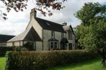 Detached home in Drip Bridge, Stirling...
