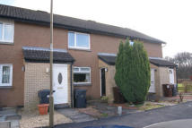 1 bed Flat to rent in Wishart Drive...