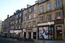 Flat to rent in King Street, Stirling...