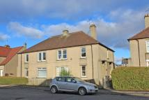 2 bedroom Flat to rent in Linden Avenue, Stirling...