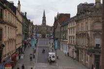 1 bedroom Flat to rent in   Port Street, Stirling...
