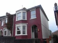 3 bed semi detached property in Cinderford...