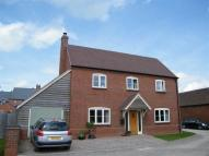 5 bedroom Detached house for sale in Dymock, Gloucestershire