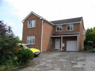 Newent Detached property to rent