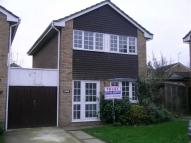 Huntley Link Detached House to rent