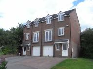 semi detached house in Cinderford...