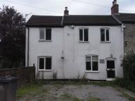 2 bed semi detached property in Chaxhill, Gloucestershire