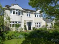 Detached property in Newnham, Gloucestershire