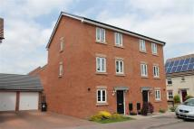 semi detached home in Newent, Gloucestershire