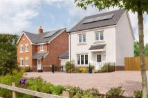 2 bed new home for sale in Newent, Gloucestershire