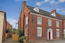 5 bedroom Town House in Newent, Gloucestershire