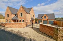 Cliffords Mesne new property for sale