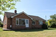 3 bedroom Detached Bungalow for sale in Newent, Gloucestershire