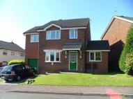 Detached house to rent in Cinderford...