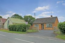 2 bedroom Detached Bungalow for sale in Forthampton, Gloucester
