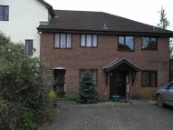Terraced property to rent in Newnham, Gloucestershire