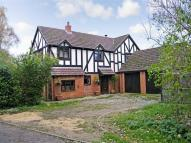 5 bedroom Detached house for sale in Newent, Gloucestershire