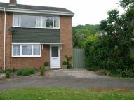 3 bed End of Terrace property in Mitcheldean...