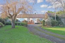 Detached Bungalow in Blaisdon, Gloucestershire