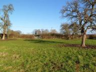 Land in Redmarley, Glos for sale