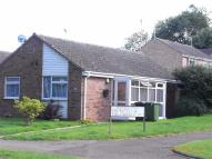 2 bed Detached Bungalow in Newent, Gloucestershire