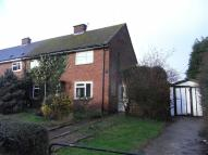 Newent End of Terrace house to rent