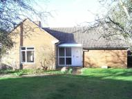 Detached Bungalow in Staunton, Gloucestershire