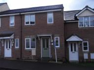 Terraced house to rent in Cinderford...