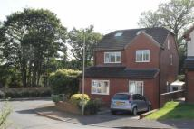 Newent Detached house to rent