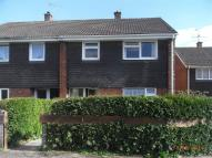 semi detached home in Drybrook, Gloucestershire