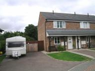 3 bedroom End of Terrace property to rent in Newnham, Gloucestershire
