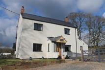 2 bedroom semi detached home for sale in Westbury-on-severn...