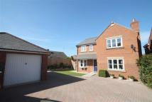 4 bedroom Detached home for sale in Newent, Gloucestershire