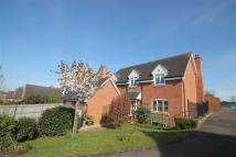 Detached house in Newent, Gloucestershire