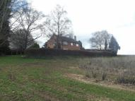 Detached property in Newent, Gloucestershire