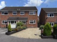 semi detached house to rent in Longhope, Gloucestershire