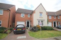 Detached home in Newent, Gloucestershire
