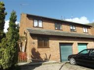 semi detached home to rent in Mitcheldean...