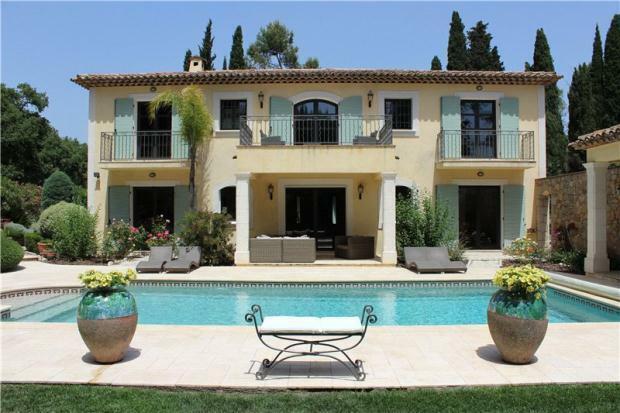 Villa For Sale Rent