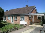Detached Bungalow for sale in Mitcheldean...