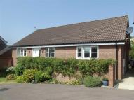 2 bed Detached Bungalow for sale in Drybrook, Gloucestershire